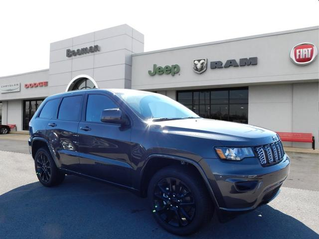 New 2020 JEEP Grand Cherokee LAREDO 2WD