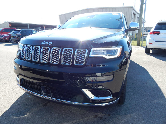 New 2020 JEEP Grand Cherokee SUMMIT 4WD