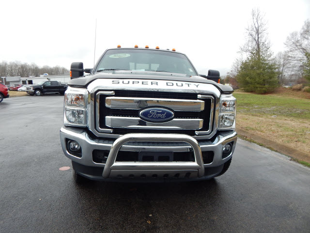 Pre-Owned 2016 Ford F-350 Super Duty Super Duty
