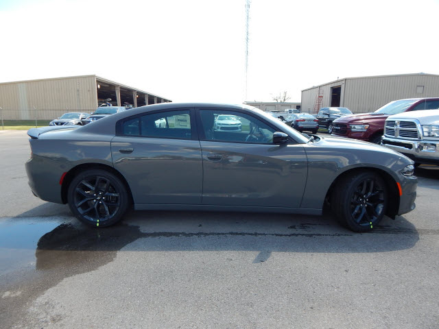 New 2019 Dodge Charger Sxt Awd Sedan In Murfreesboro 00623433