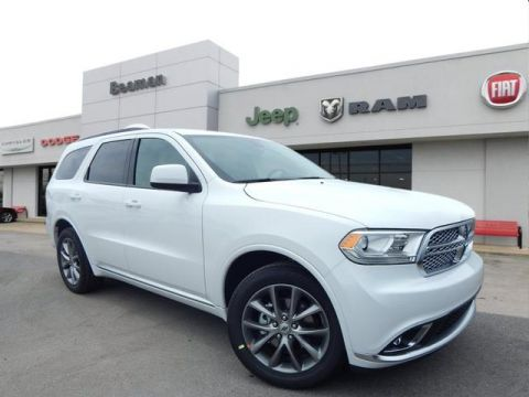 New 2019 DODGE Durango SXT 2WD
