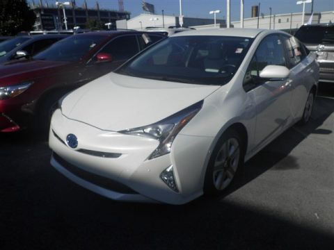 Pre-Owned 2016 Toyota Prius 4 TOURING